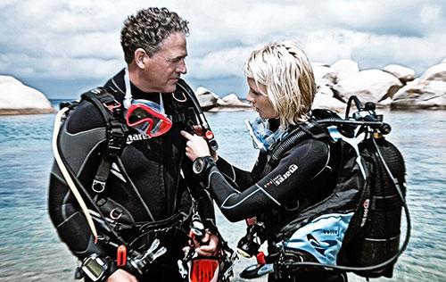 Snorkeling Classes